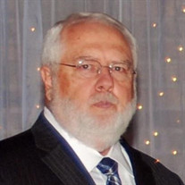 Dr. Raymond (Ray) Lawrence Laughters