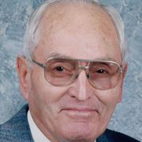 Louis LeRoy Klein