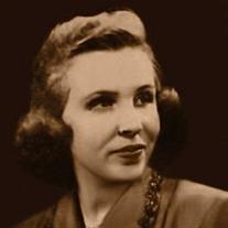 Janet Jones Carr