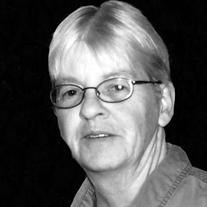 Beverly Ann Clark