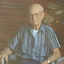 Joe E. Bennett