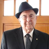 Mr. Claude Forrest Fogleman