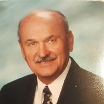 George Kepchar