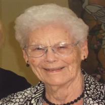 Edie Trotter