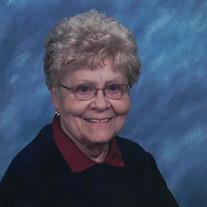 Elaine Amelia Fruth