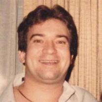 Matthew J. Crocamo, Sr.