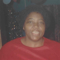 Mrs. Barbara Louise Williams