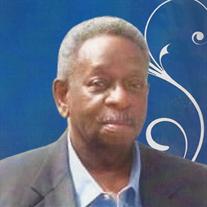 Mr. Herman Fields Jr.