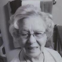Deloria Aline  Bearden