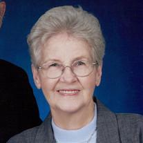Mrs. Ailene B. Phillips