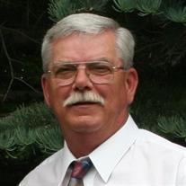David Lee Maxson