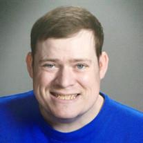 Sean Michael Kremer