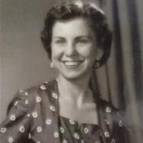 Marianna Teel