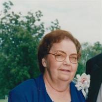 Iris Jean Plyler Cauthen