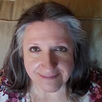 Kathryn Mary Woodward