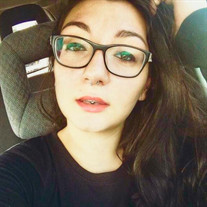 Alexandra Joy Arias