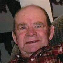 Ron Edgington