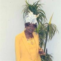 Bernice Whiten Roberson
