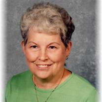 Mrs. Dolores Stewart Smith