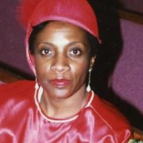 Doris J. Funderburk-Penn