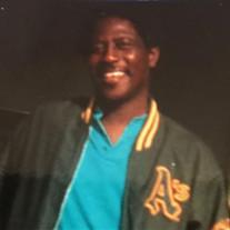 Mr. Prince Burt Jr.