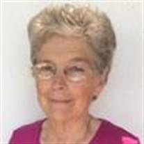 Nelda Marie Siddens