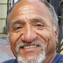 Robert Villarreal