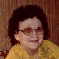Helen Elizabeth Harr Johnson