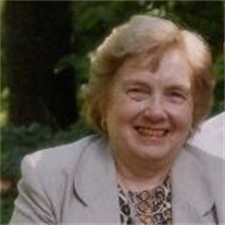 Doris June Houston