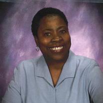 Mrs. Paris A. Scott