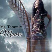 "Ms. Tommie Doris ""Toni"" Moore"