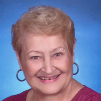 Mary Elizabeth Thomas