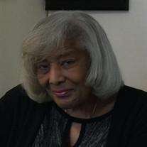 Beatrice H. Davis