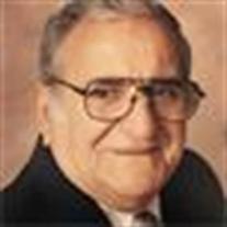 Mario J. Fedele