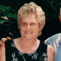 Mrs. Magnus Hamby