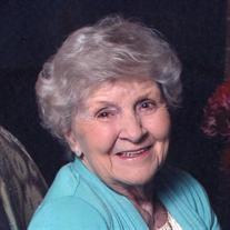 Lila Wanda Mason
