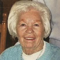 Phyllis Haslett