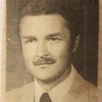 Louis Szalontai