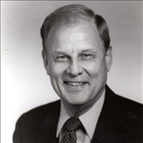 Ned S. Raun