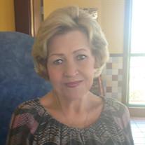 Mrs. Brenda Kay Aycock