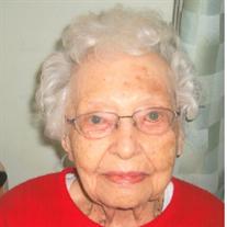 Viola Elizabeth Margaret Filkins