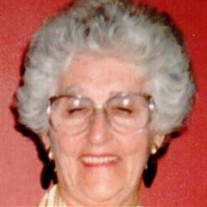 Mrs. Catherine Lawler