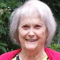 Dorothy Louise Shatzer