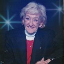 Freda Barbara Glose