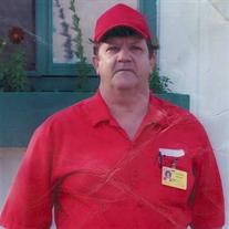 Michael Thomas Eckstrom