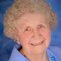 Margaret L. Sheets