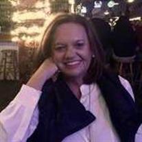 Kimberly Love Eubanks (Davis)