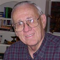 """Dr. John """"Jack"""" Vincent Brown II"""
