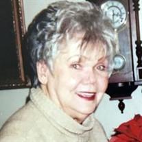 Jo Ann Thompson