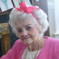 Josephine West Novak